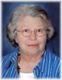 Marianne Margaret Hendrickson
