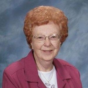 June Rosetta Wells