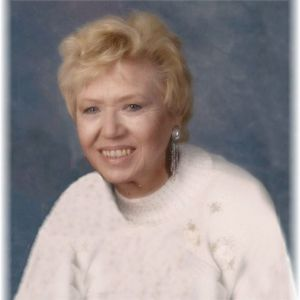 Janice Marie Frazher