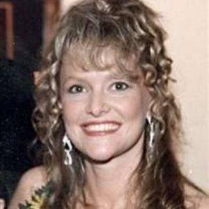 Alisa Michelle Oversmith
