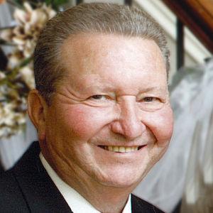 Dino DeCarolis Obituary Photo