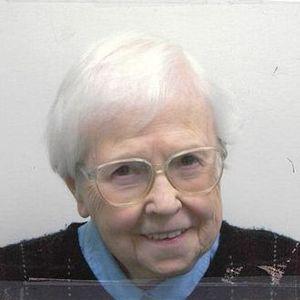 Sister Gertrude Girardin , SSCh