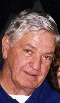 Francis A. McCarthy obituary photo