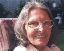 Margot J. Fichtl obituary photo