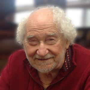 Chester W. Kozak Obituary Photo