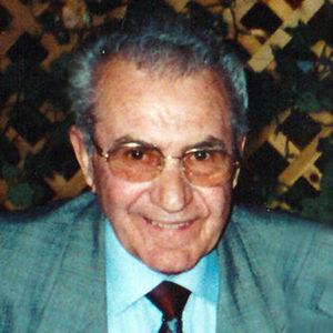 Carmelo Basilisco Obituary Photo