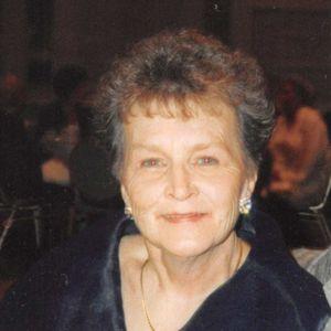 """Elizabeth  A. """"Betty"""" Tura Obituary Photo"""