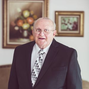 Gerald F. Murphy