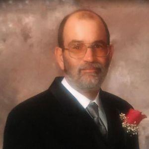 Merlyn Gerald Maple Obituary Photo