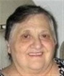 Antoinette Bove' obituary photo