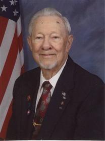 Gordon Reynolds Shewmake obituary photo