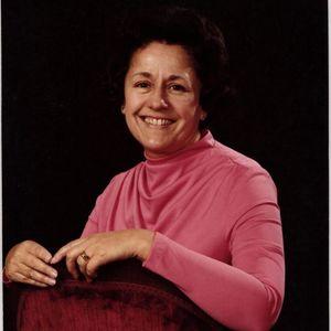 "Margaret R. ""Peg"" Harkins Obituary Photo"