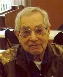 Max Robert Main obituary photo