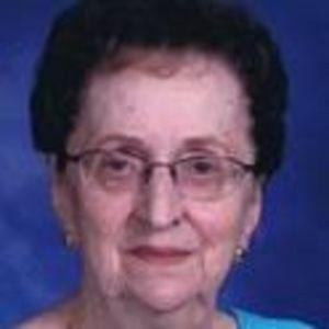 Betty L. Toms  Bressler
