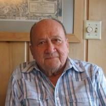 Edward Ronald Jay obituary photo