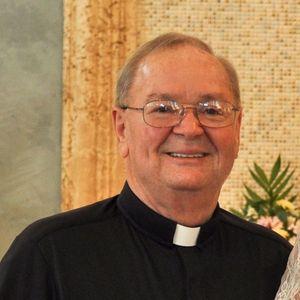 Rev. William S. Vandegrift