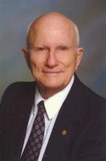 George L. John obituary photo