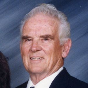 Dever D. DeBrule Obituary Photo