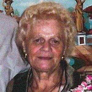 Leokadia A. Romkowski Obituary Photo