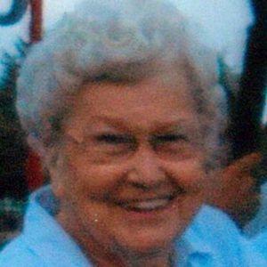 Nannie K.  Morrow Obituary Photo