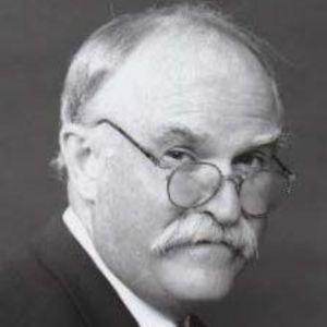 "Dr. R. H. ""Corky""  Carnahan, Jr"