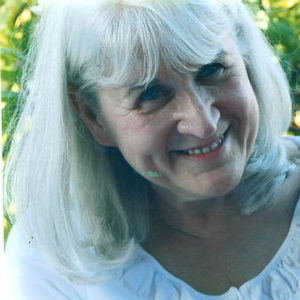 Judith Hardacre