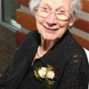 Geraldine Toth