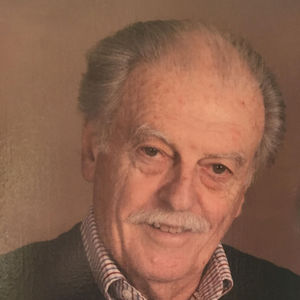 Joseph  E. Bové, Jr. Obituary Photo