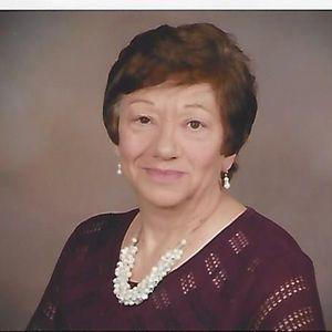 Peggy Ann Idecker