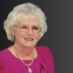 Mrs. Lucille Crum Lesley Obituary Photo