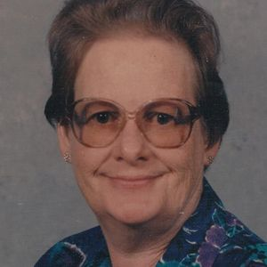 Wanda Roberts Schwartz Clark