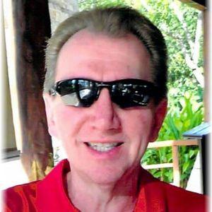 Larry Albert Dickson