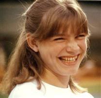 Karin Louise Swenson obituary photo