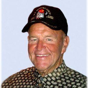 Cecil Humphries Dickey