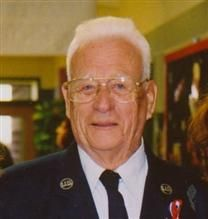 Robert Arthur Karwedsky obituary photo