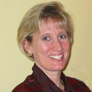 Pamela D Rodger