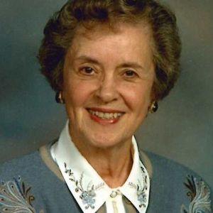 Evelyn E. Swainson