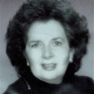 Margaret F. Gagnon