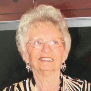 Barbara Ann Copeland Obituary Photo