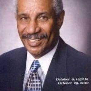 Earl Wilson, Jr.