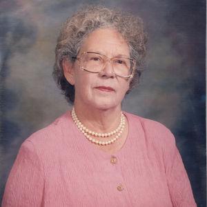 Mary Ellen G.  Wolfe