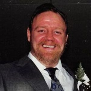 Mark S. Delp Obituary Photo