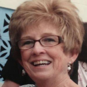 "Fran-Elena M.  (nee Gartland) ""Bunny"" Laughlin Obituary Photo"
