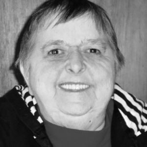 Doris Lorraine Descoteaux Obituary Photo