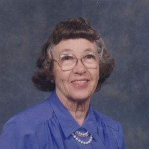 Mrs. Norma Virginia Taylor Dixon McGuire