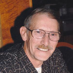 Wayne T. Lamond Obituary Photo