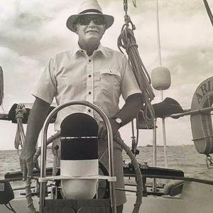 "Mr. James Clarence ""Jim"" Wallace Obituary Photo"