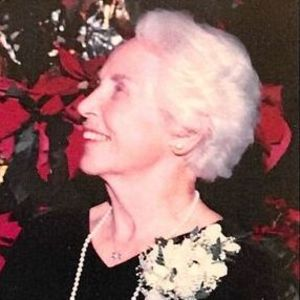 Loraine T. Worrell Obituary Photo