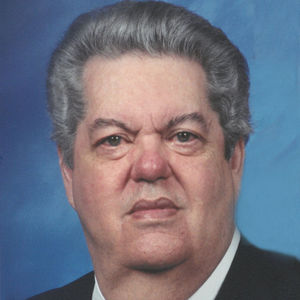 CMSgt.  CHARLES   JOSIAH  DUFFY, USAF (Ret.)