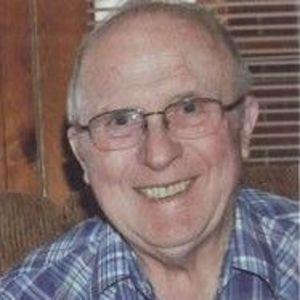 James Ray Curtis Obituary Photo